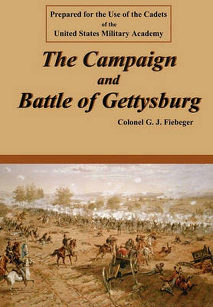 a report about the battle of gettysburg The battle of gettysburg is said to be the bloodiest battle of the american civil war fought in gettysburg, pennsylvania, july 1 through 3 in 1863, historians put the number of causalities and missing union and confederate soldiers at 46,286.