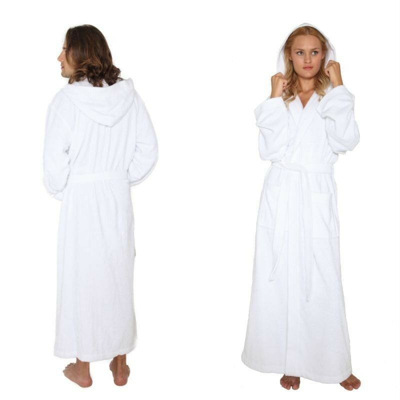 Shop for long cotton robe womens online at Target. Free shipping on purchases over $35 and save 5% every day with your Target REDcard.