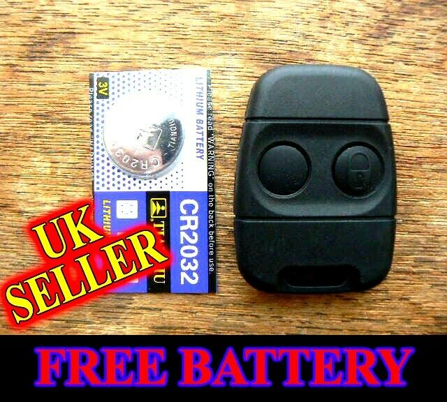 S L on Range Rover Remote Key Battery