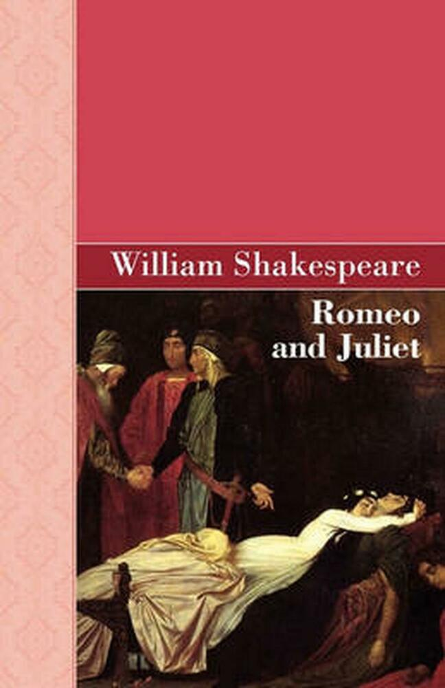 romeo and juliet shakespeare book pdf