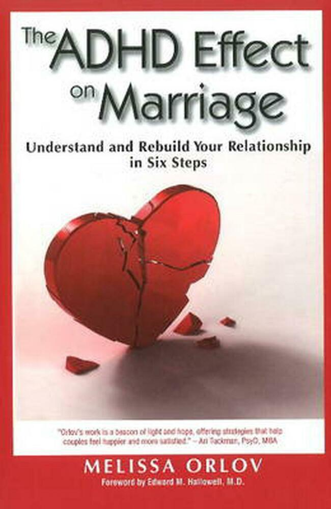 adhd effect marriage understand relationship