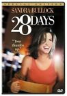 28 DAYS - DVD BON ETAT REGION/ZONE 1 VIEWED ONCE