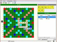 3D SCRABBLE GAME for any WINDOWS version (Vista, Win 7, Win 8 and Windows 10)