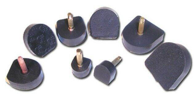 Replacement Heel Tips For Womens Shoes