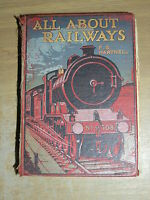 All About Railways F S Hartnell