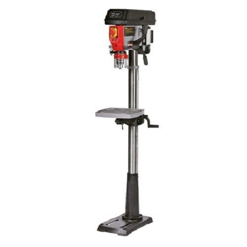 F16-16 Professional Floor Pillar Drill (Floor Mounted) By