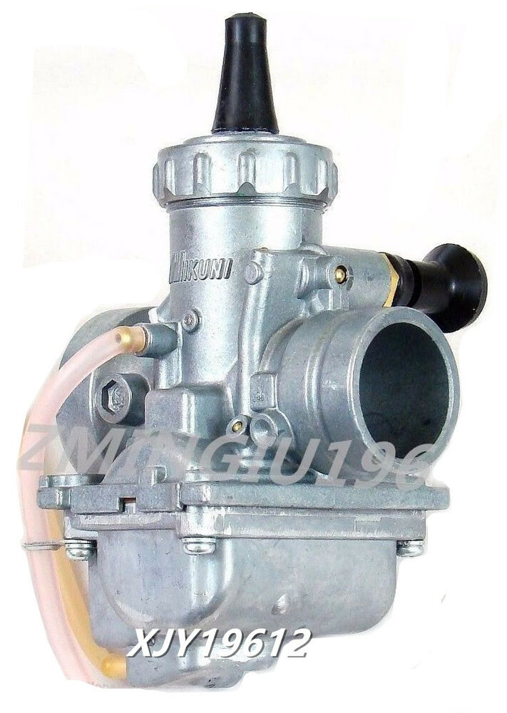 Dirt Bike Carburetor Parts : Mikuni carb for suzuki dirt bike rm carburetor ebay