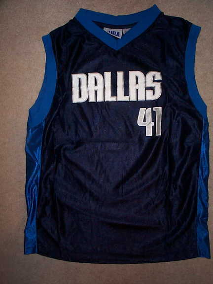b4a85a9a1cc Dallas Mavs Mavericks DIRK NOWITZKI nba Jersey YOUTH KIDS BOYS CHILDRENS  s-small