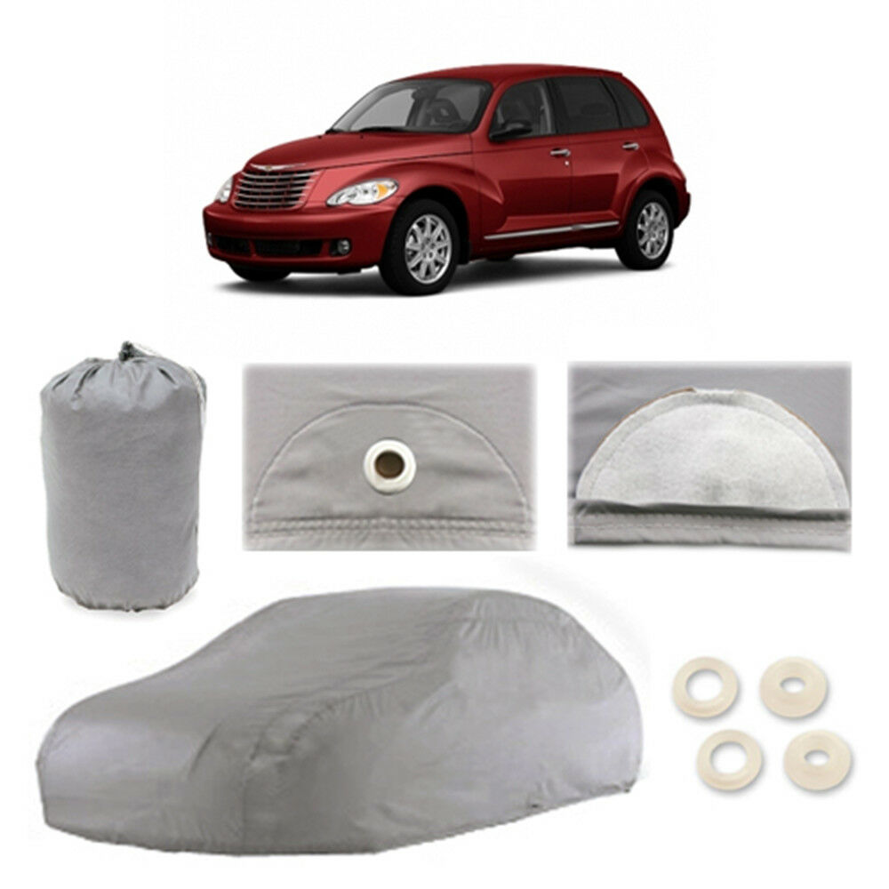 chrysler pt cruiser 4 layer car cover fit outdoor water. Black Bedroom Furniture Sets. Home Design Ideas