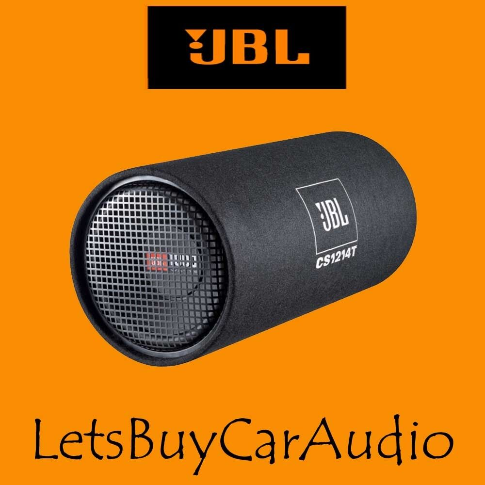 jbl cs1214t passive 12 1000 watt subwoofer in a custom. Black Bedroom Furniture Sets. Home Design Ideas
