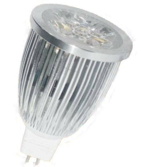 10 X Dimmable LED Globes MR16 4x2.5W LED Lamp Downlight