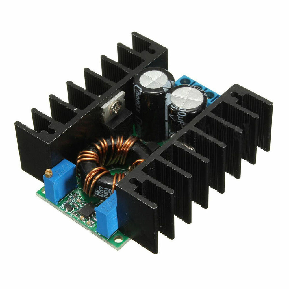 Dc Dc 100w Constant Current Boost Step Up Module Mobile