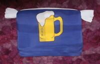Beer 10m Bunting Garden Family celebration Home/Pub Birthday Party Brewery bnip