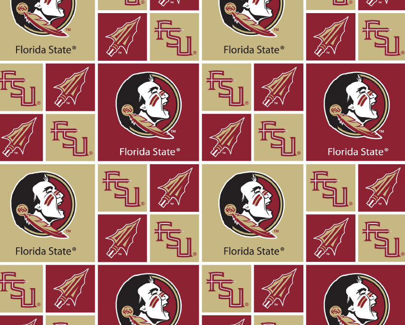 cotton florida state university seminoles college team