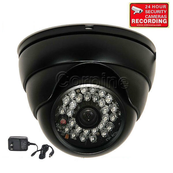 Outdoor security camera with 1 3 sony ccd ir night vision cctv surveillance 3g0 ebay - Exterior surveillance cameras for home ...