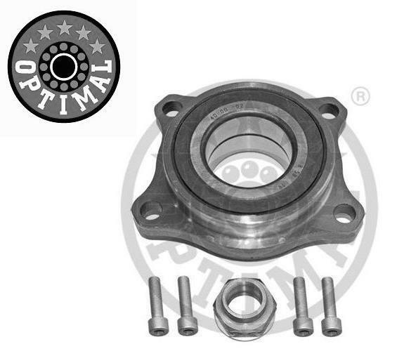 FRONT WHEEL BEARING HUB OPTIMAL ALFA ROMEO 147 156 166 GT