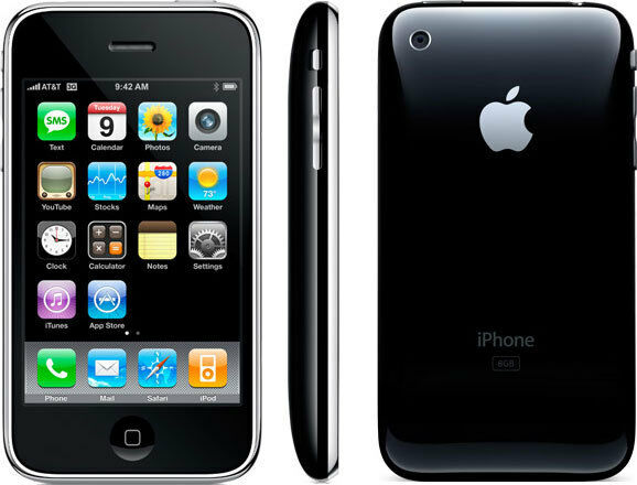 ebay refurbished iphone apple official iphone 3gs 16gb black unlocked refurbished 10535