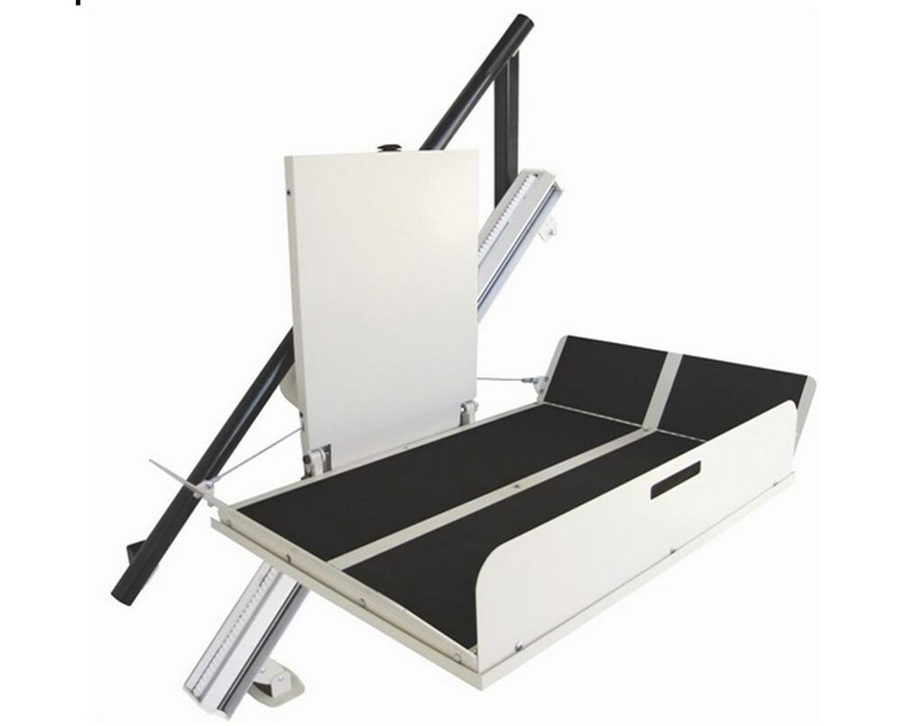 wheelchair lift vertical lift stair lift mobility lift ebay