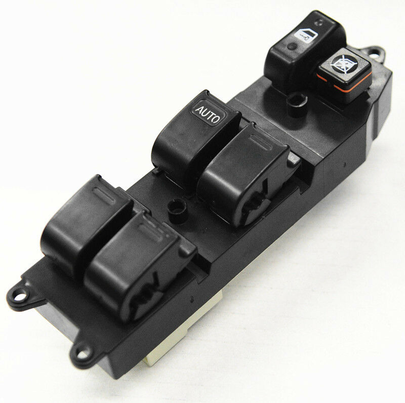 New power window master control switch for camry corolla for 2002 toyota camry power window switch