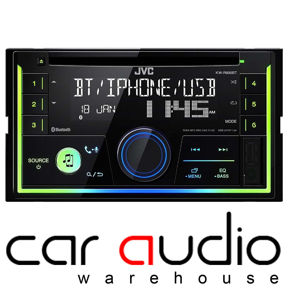 how to choose car stereo components