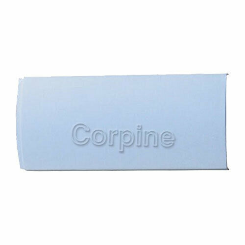 7 white paintable surface cable safety cord cover for. Black Bedroom Furniture Sets. Home Design Ideas
