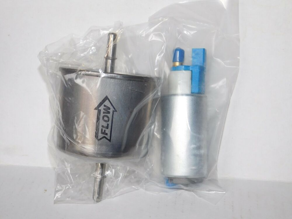 1994-97 crown victoria grand marquis town car fuel pump ... vehicle fuel filter #15