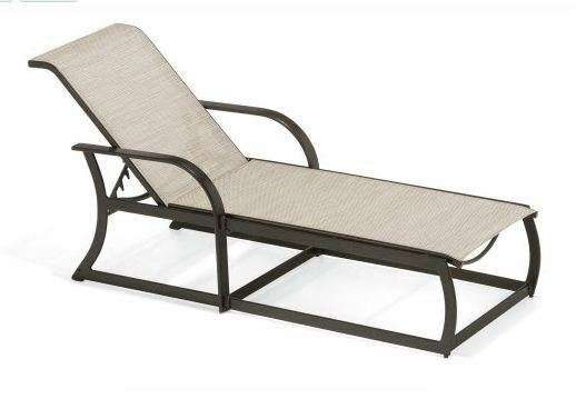 Winston Key West Replacement Chaise Lounge Sling 8009