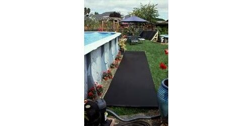 1 2 39 X20 39 Solar Pool Heater For Above Ground Pools Ebay