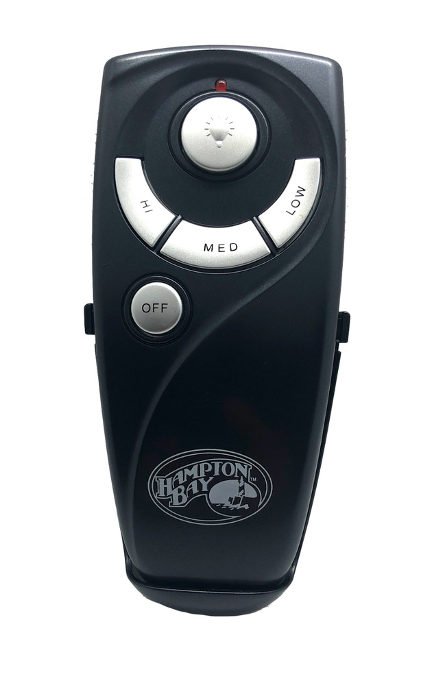 Hampton Bay Wireless Remote Control Uc7083t W O Reverse Ebay