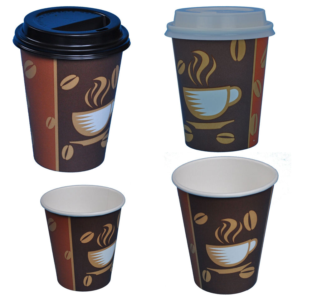 hartpapier coffee to go becher pappbecher kaffeebecher mit. Black Bedroom Furniture Sets. Home Design Ideas