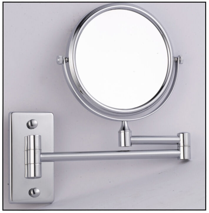 double sided bathroom mirror bathroom sided make up vanity mirror 18183