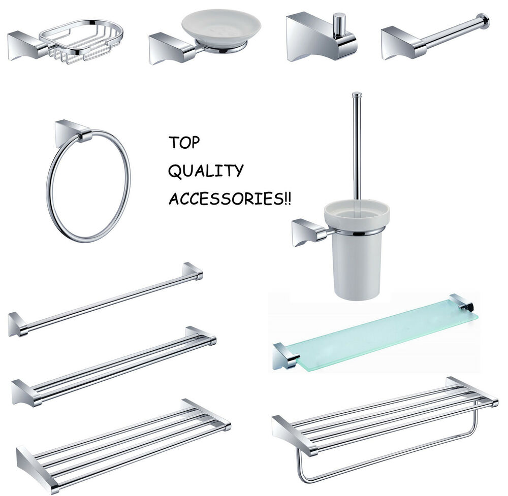 Latest design bathroom accessories towel ring rack for Rack for bathroom accessories