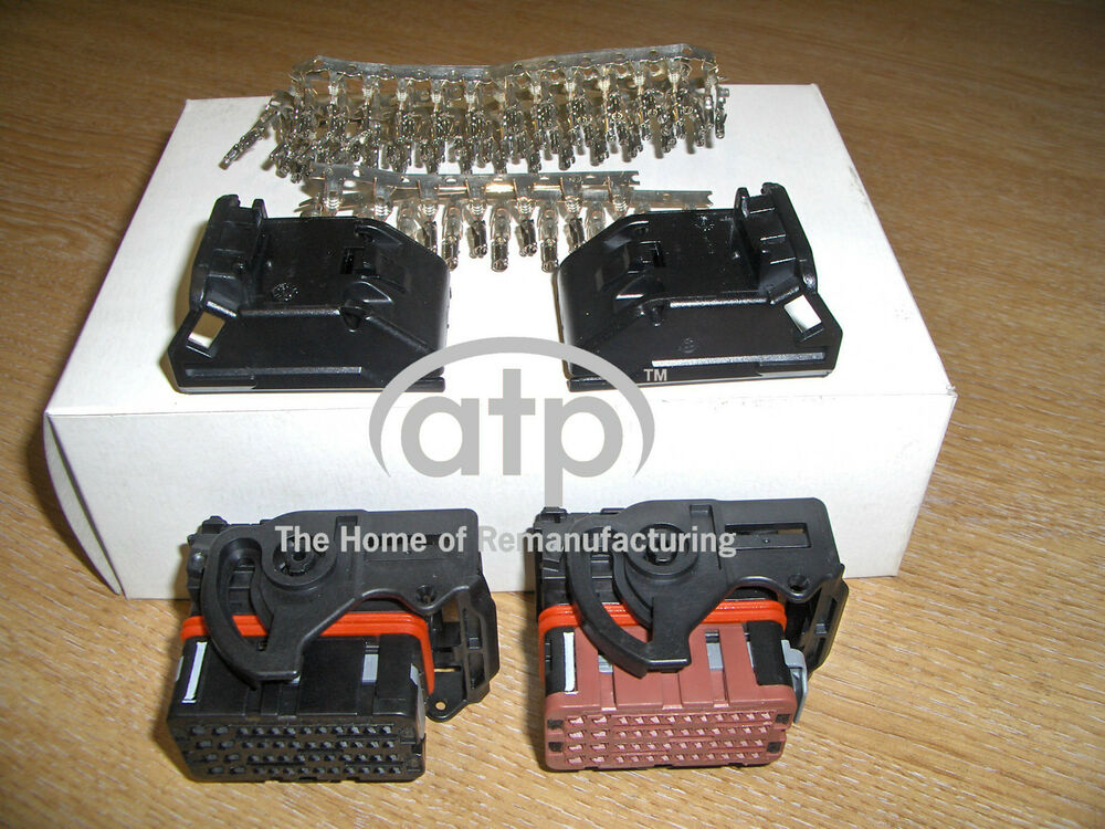 Wiring Harness Repair Kit Ecu Connectors Cinch  Molex