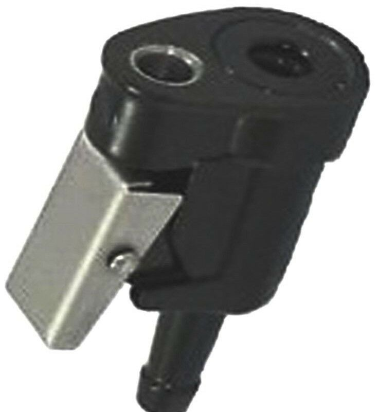 Genuine honda engine fuel line fitting connector bf a for