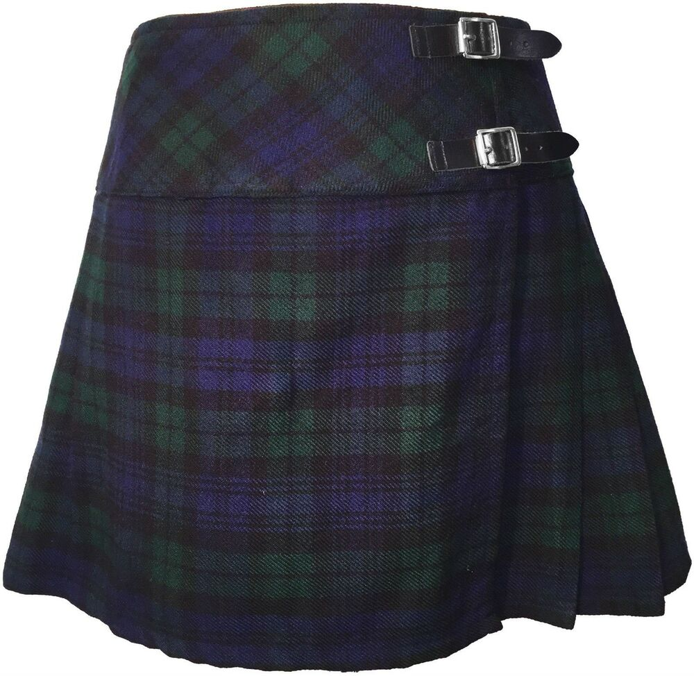 black billie kilt s tartan s mini