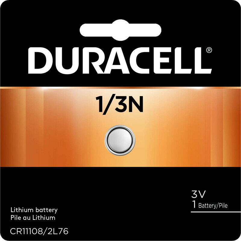 1 duracell 2l76 cr1 3n dl1 3n k58l 3v battery ebay. Black Bedroom Furniture Sets. Home Design Ideas