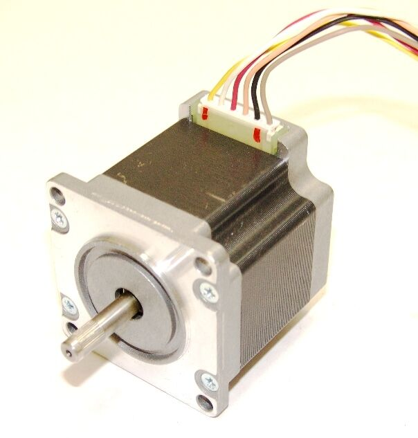 Nema 23 Japan Servo Stepper Motor 131oz In Cnc Mill Lathe