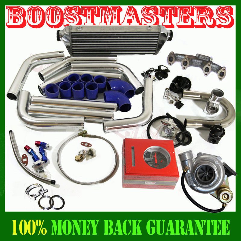Volkswagen Beetle Turbo Price: WT3/T4 Turbo Kits VW Jetta Golf Passat Beetle Cabrio MK2