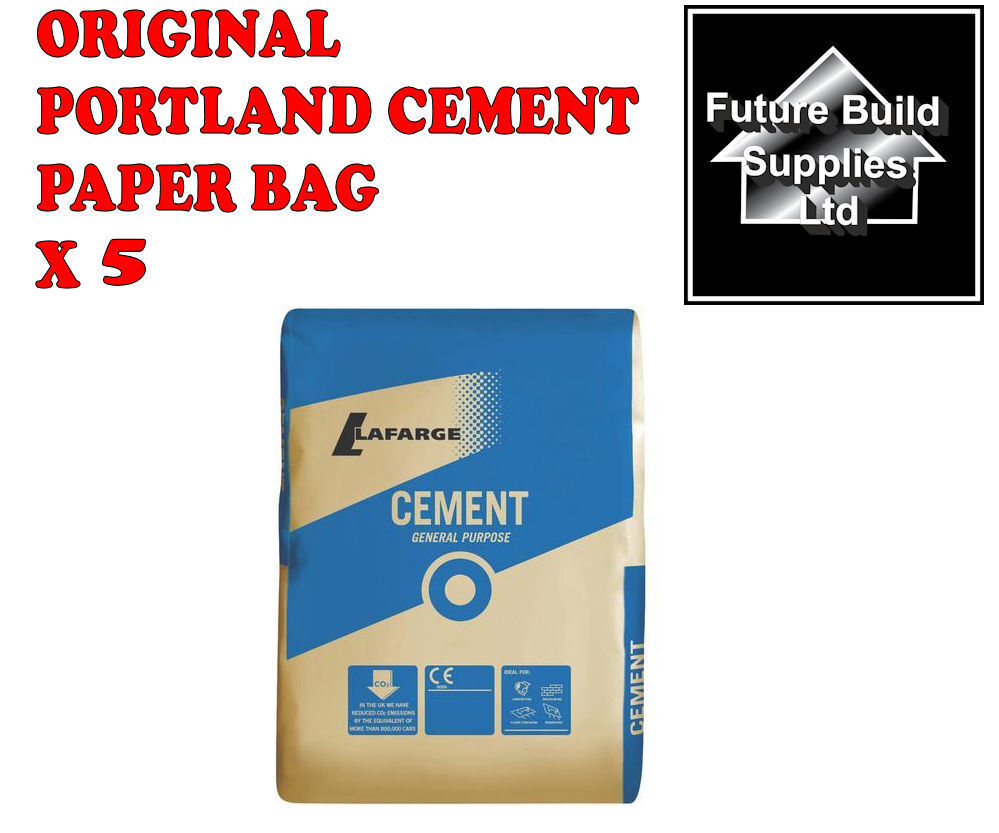how to carry a bag of cement