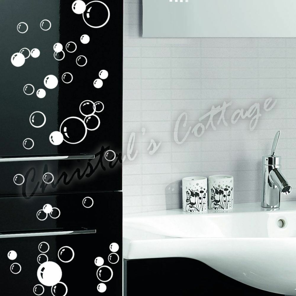 Bathroom Wall Tile Stickers 20202405