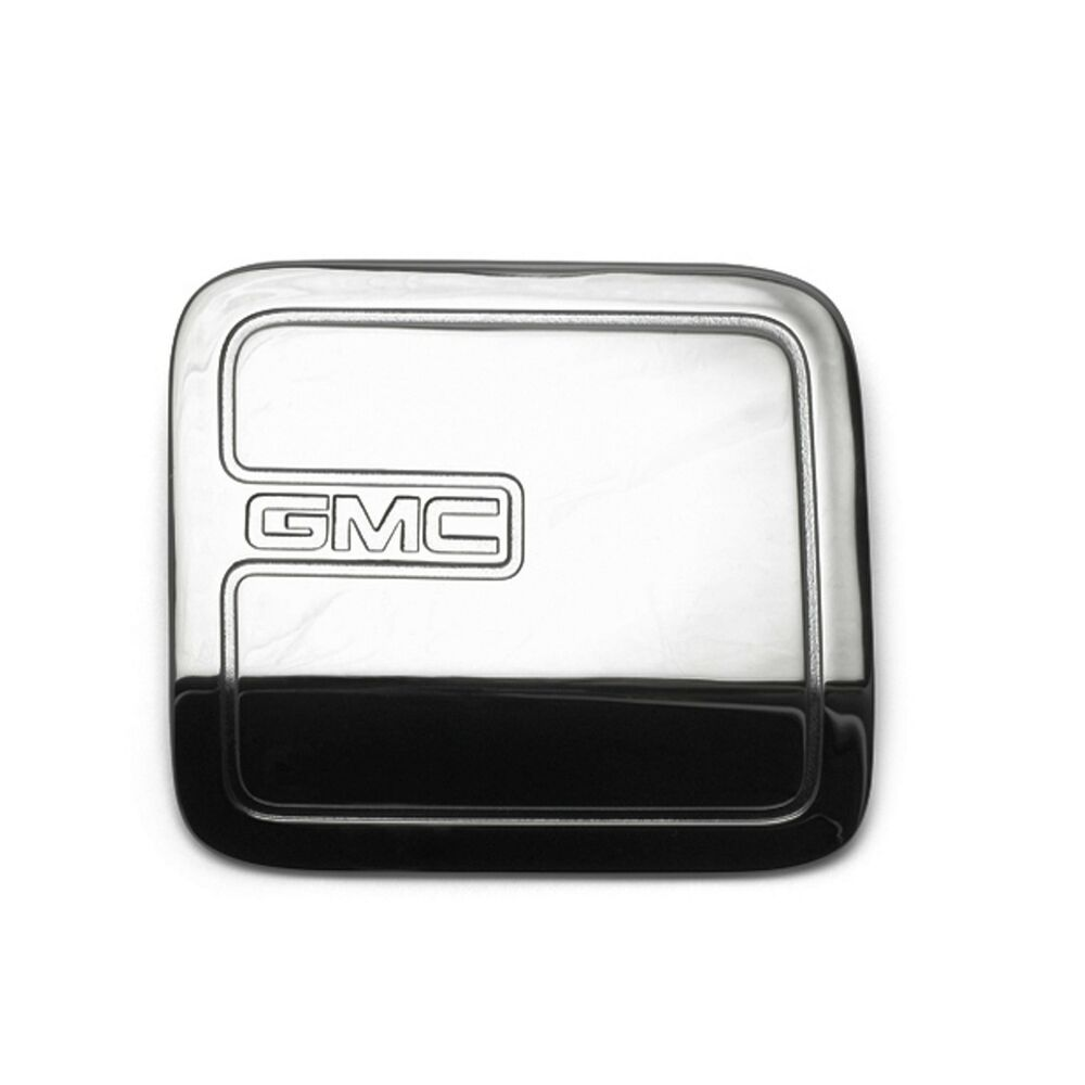 2014 F150 Accessories >> GM# 19171943 Chrome Fuel Gas Replacement Door for 10-16 Terrain by GMC | eBay