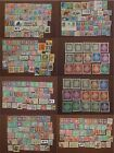 002141 - LOT ALLEMAGNE FEDERALE + ORIENTALE 330 TIMBRES COTE 108€