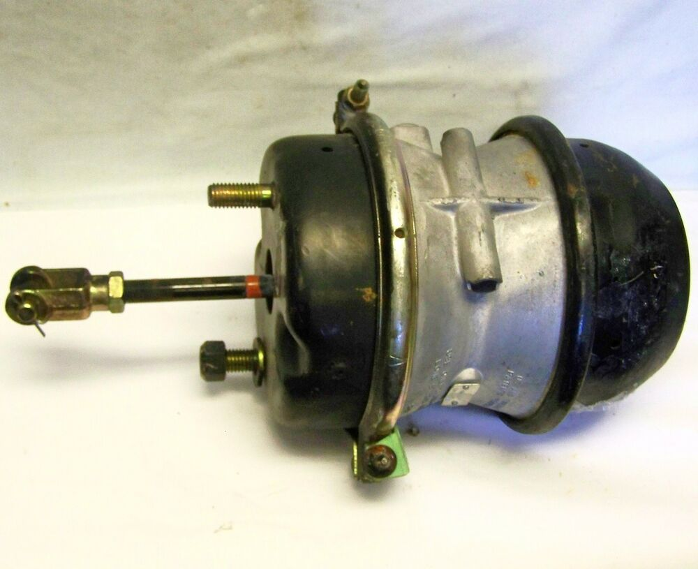 Mgm nos mk truck air brake chamber left