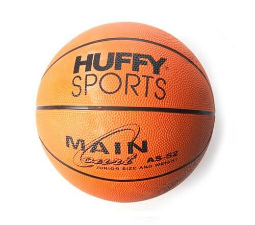huffy main court full size basketball size  ball  inches brand  ebay