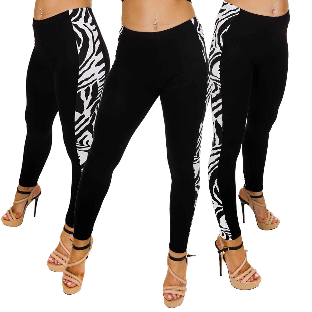 Zebra Leggings from exploreblogirvd.gq Shop clothing & accessories from a trusted name in kids, toddlers, and baby clothes.