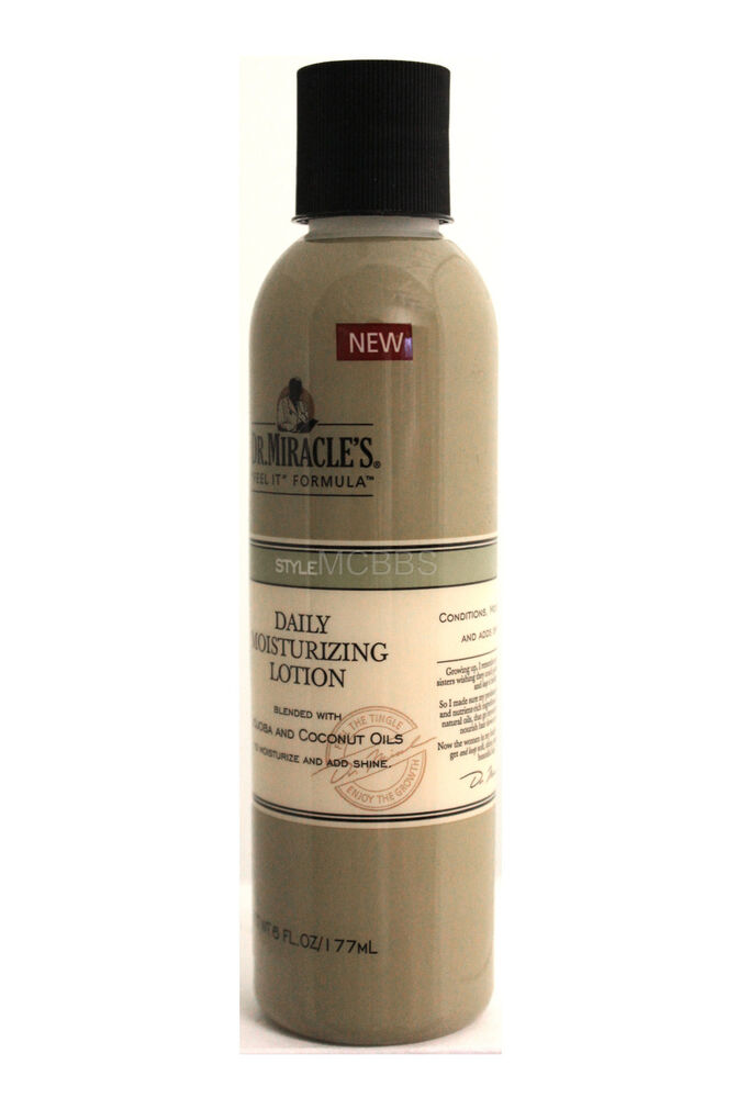 Dr Oz Natural Hair Conditioner