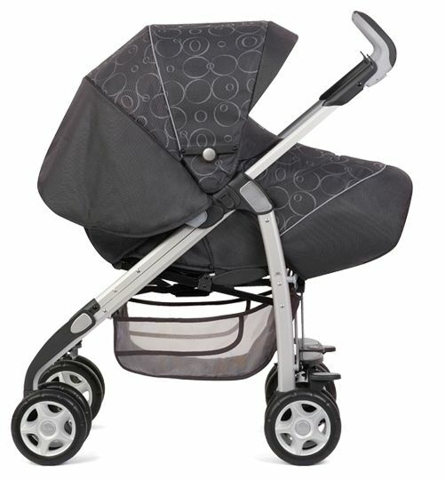 New Raincover To Fit Silver Cross 3d Pram System And