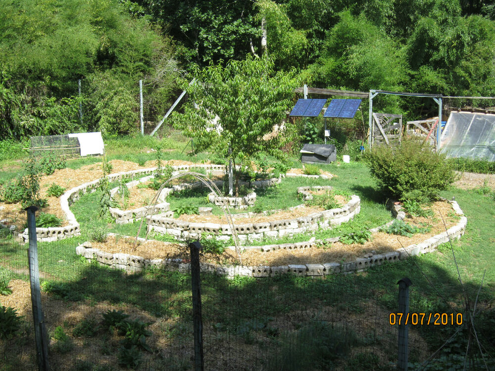 Backyard Permaculture Book : Permaculture Vol 1 of 3 30 Books CDROM Homesteading Gardening Garden