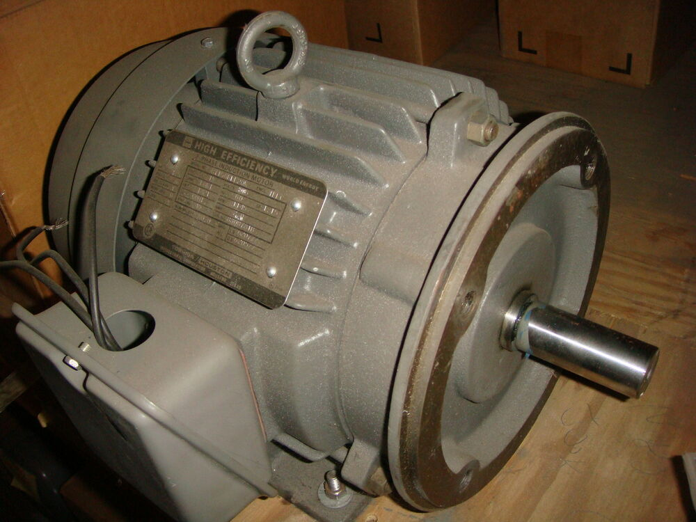 By156flf2a0z 1 1 2 Hp 1200 Rpm Toshiba Surplus Electric