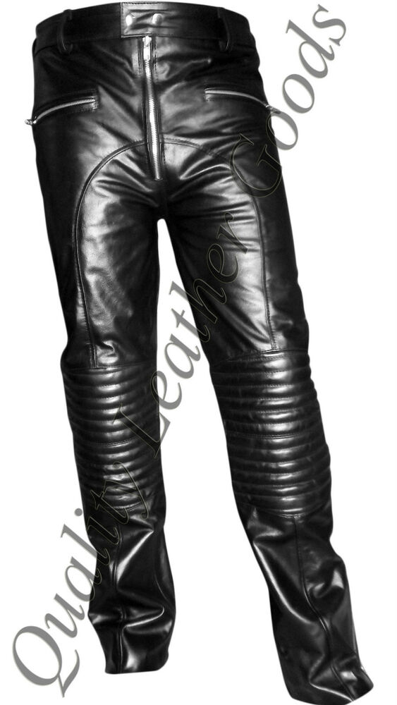Bespoke genuine mens premium sexy stylish leather biker for What is bespoke leather